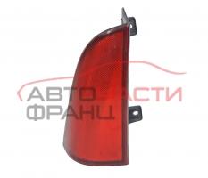 Заден ляв светлоотразител Mercedes Vito 2.2 CDI 88 конски сили A6398200564
