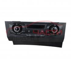Панел климатроник Audi A5 3.0 TDI 240 конски сили 8T2820043N