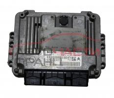 Компютър запалване Peugeot 307 1.6 HDI 109 конски сили 9662872280