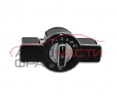 Ключ светлини Mercedes S class W221 3.5 CDI A2219053900 2012 г