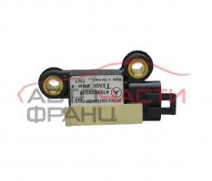 Airbag Crash сензор Mercedes ML W163 2.7 CDI 163 конски сили A1638200226