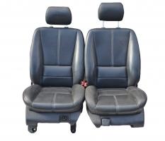 Седалки Mercedes ML W163 2.7 CDI 163 конски сили