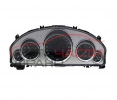 Километражно табло Mercedes E Class C207 3.0 CDI 265 конски сили A2129004113