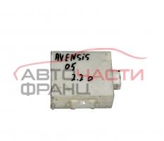 Модул централно Toyota Avensis 2.2 D-CAT 177 конски сили 89741-05050