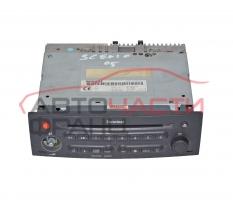 Радио CD Renault Scenic II 1.9 DCI 120 конски сили 8200300852