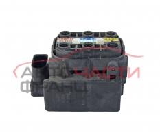 Разпределител въздушно окачване Mercedes S Class W221 3.0 CDI 258 конски сили