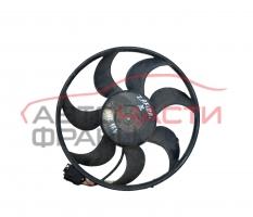Перка охлаждане воден радиатор Opel Zafira B 1.6 16V 115 конски сили
