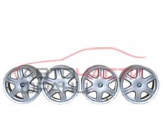 Алуминиеви джанти 17 цола BMW E39, 2.0 i 150 конски сили