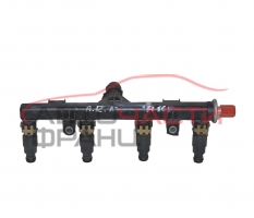 Дюзи бензин Alfa Romeo Mito 1.4 бензин 78 конски сили 0280156268