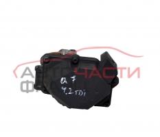 Дросел клапа Audi Q7 4.2 TDI 326 конски сили 057128063D