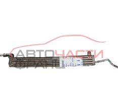 Маслен радиатор BMW E60 3.0 D 218 конски сили