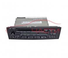 Радио CD BMW E87 2.0 D 163 конски сили 65129210510-01