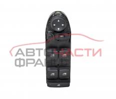 Панел бутони стъкло BMW X6 E71 M 5.0 i 555 конски сили 9122121-01