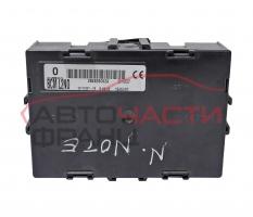 Комфорт модул Nissan Note 1.5 DCI 90 конски сили 284B2BC62A