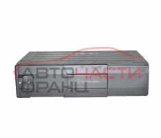 CD чейнджър Mercedes CL 5.0 бензин 306 конски сили A0028207989