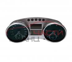 Километражно табло Mercedes R Class W251 3.0 CDI 211 конски сили A2515402648