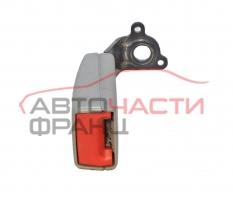 Задна дясна закопчалка колан Audi A8 4.0 TDI 275 конски сили 4E0857740A