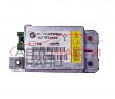 Airbag сензор BMW E65 3.0 D 218 конски сили 65.77-6930600 2003г