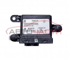 Парктроник модул Chevrolet Cruze 2.0 CDI 163 конски сили 20895116