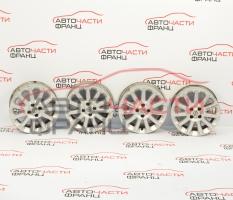 Алуминиеви джанти 16 цола Opel Tigra 1.4 i 90 конски сили 93162533