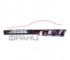 Лайсна предна лява врата VW Phaeton 3.0 TDI 233 конски сили 3D0867101N