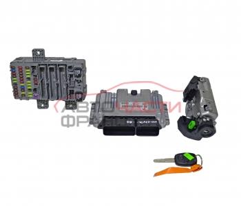 Компютър запалване Honda Civic 2.2 CTDi 140 конски сили 37820-RSR-E13