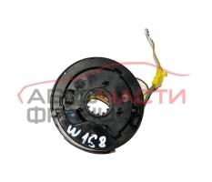 Лентов кабел волан Mercedes A-Class W168 1.6 бензин 102 конски сили 84600149