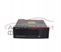 CD чейнджър Peugeot 307,1.6 16V 109 конски сили 7607769650