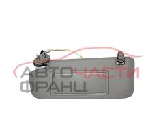 Ляв сенник Opel Insignia 2.0 CDTI 160 конски сили