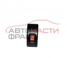 Бутон аварийни светлини Opel Astra G 2.0 16V 136 конски сили