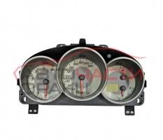 Километражно табло Mazda 3 1.6 DI 109 конски сили 8LBS3PA