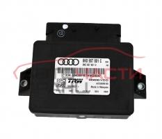 Модул ръчна спирачка Audi A5 3.0 TDI 240 конски сили 8K0907801C
