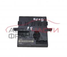 Комфорт модул Audi A8 4.0 TDI 275 конски сили 4E0907279C
