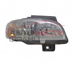 Десен фар Seat Ibiza 1.4 16V 101 конски сили