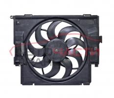 Перка охлаждане воден радиатор BMW F31 2.0 D 184 конски сили 7640508