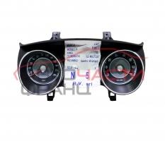 Километражно табло Fiat Punto Evo 1.3 Multijet 84 конски сили 51917424