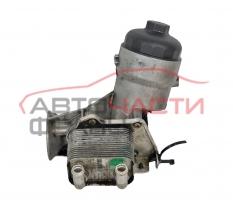 Корпус маслен филтър Opel Astra H 1.7 CDTI 100 конски сили