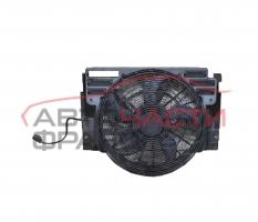 Перка охлаждане воден радиатор BMW X5 E53 3.0 I 231 конски сили 6921381
