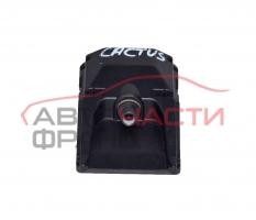 Предна камера Citroen C4 Cactus 1.2 THP 110 конски сили 9826575580