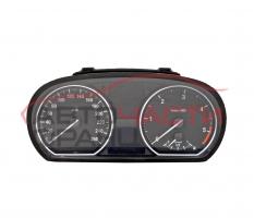 Километражно табло BMW E87 2.0 D 177 конски сили 1024955-76