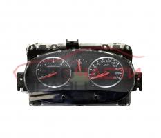Километражно табло Nissan Micra K12 1.5 DCI 65 конски сили BC68B