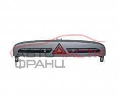 Бутон аварийни светлини Peugeot 308 1.6 HDI 109 конски сили