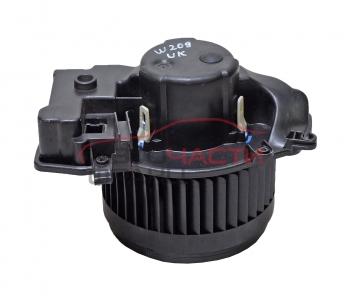 Вентилатор  парно Mercedes CLK W209 2.7 CDI 170 конски сили