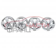 Алуминиеви джанти 16 цола VW Caddy 2.0 TDI 170 конски сили