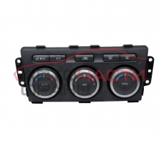 Панел климатик Mazda 6 2.2 MZR-CD 163 конски сили GDB461190