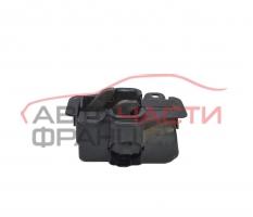 Брава преден капак Mercedes C-Class W203 2.2 CDI 150 конски сили A2038800060