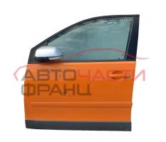 Предна лява врата VW Polo Cross 1.6 16V 105 конски сили