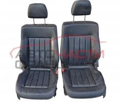 Седалки Mercedes E class W212 2.2 CDI 170 конски сили