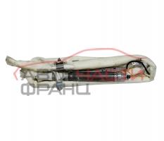 Ляв Airbag завеса BMW X6 E71 3.0 D 286 конски сили 6162719C