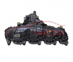 Всмукателен колектор VW Caddy IV 2.0 TDI 170 конски сили 03L129711AN